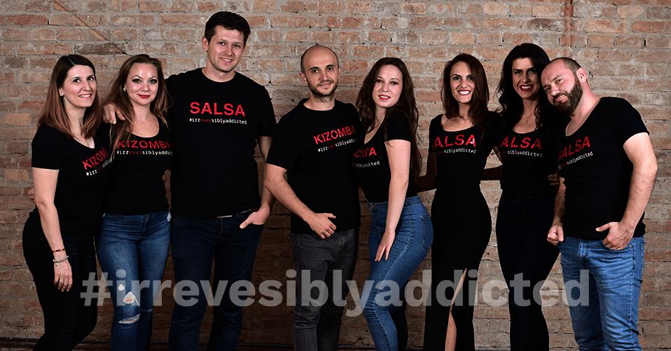 salsa addicted timisoara