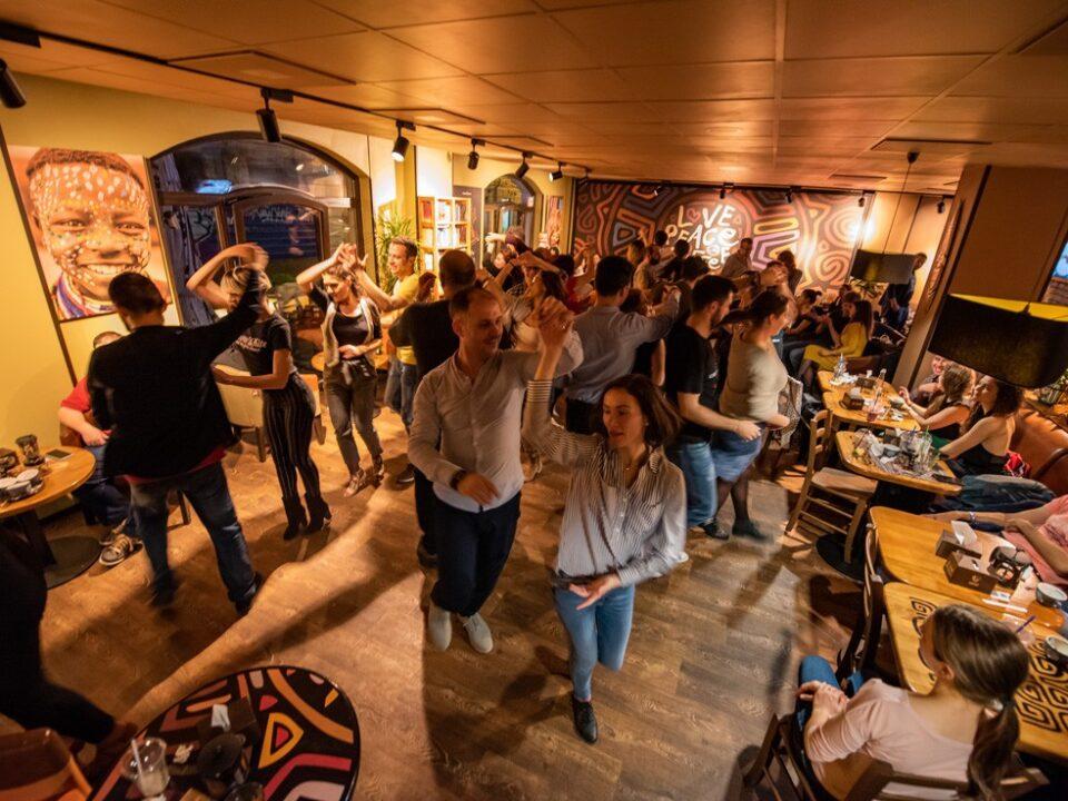 club salsa timisoara