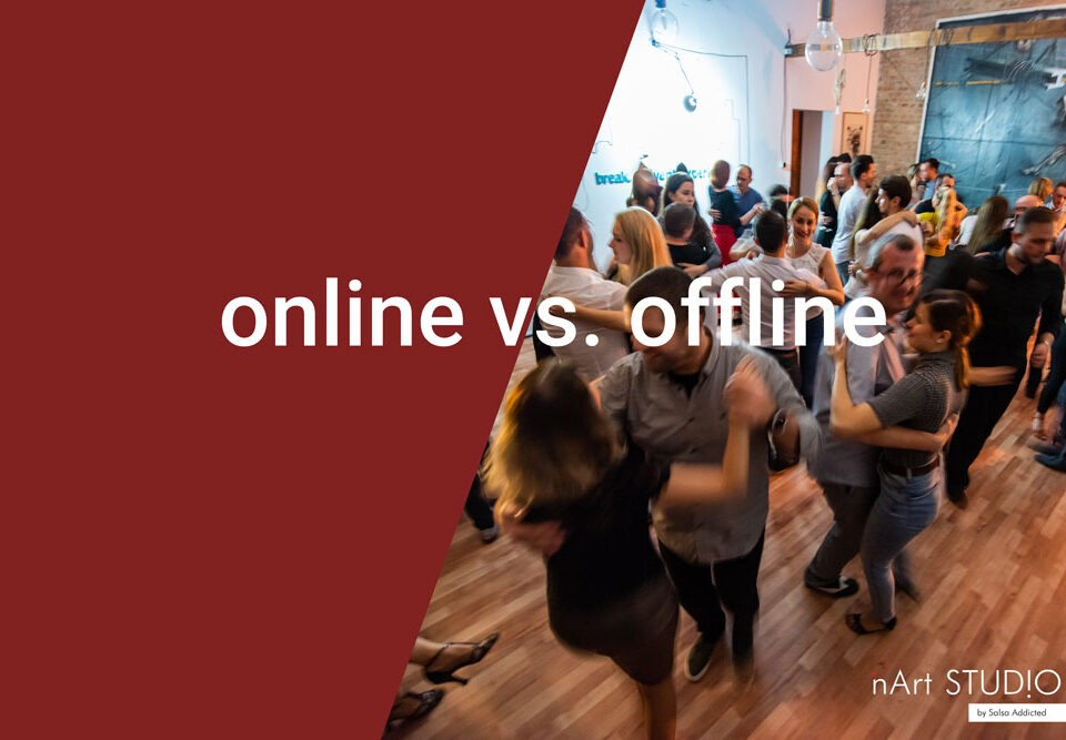 clasele de grup versus aplicatiile online